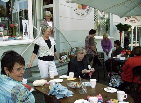 weltstricktag 2009 1