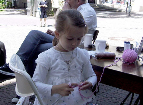 weltstricktag 2009 6